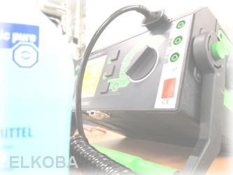 Pflegebetten regelmäßig prüfen, warten und reparieren sowie Bestandsmanagement und Terminüberwachtung bietet Ihnen die ELKOBA Service GmbH