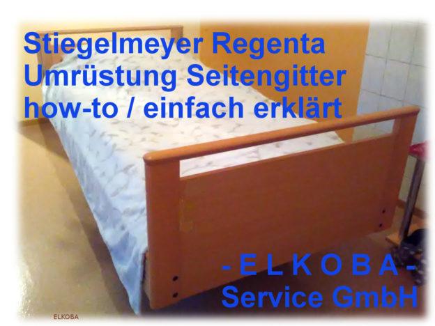 Hier lesen Sie, wie man einfach betagtere Stiegelmeyer auf den aktuellen Seitengitter-Stand rüsten kann.